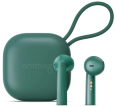 Гарнитура 1MORE Omthing AirFree Pods True Wireless Green