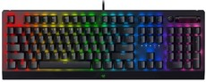 Клавиатура Razer BlackWidow V3 (Green Switch)