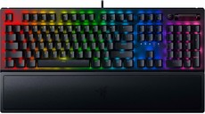 Клавиатура Razer BlackWidow V3 (Yellow Switch)