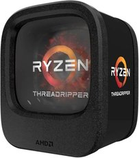 Процессор AMD Ryzen Threadripper 1950X BOX (без кулера)