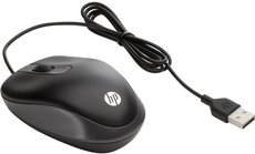 Мышь HP USB Travel Mouse (G1K28AA)