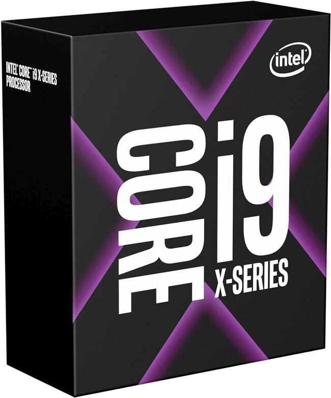 Процессор Intel Core i9 - 9820X BOX (без кулера)