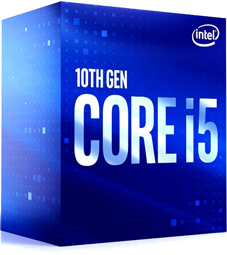 Процессор Intel Core i5 - 10400 BOX