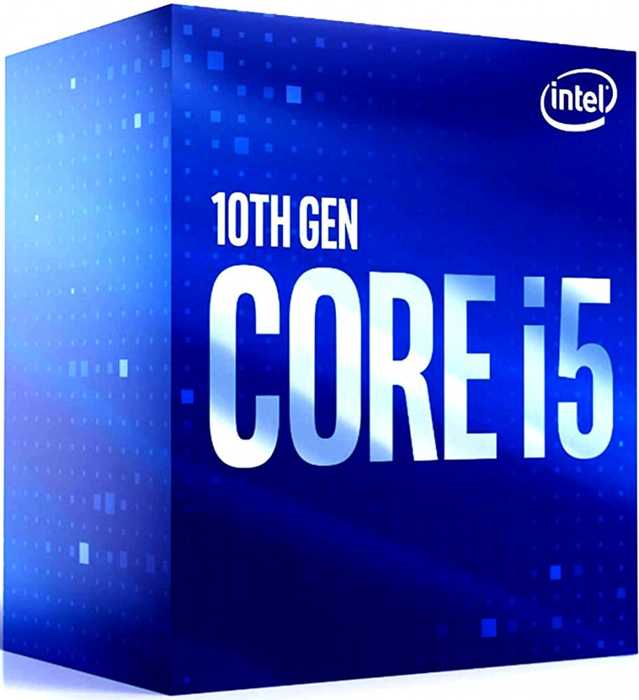 Процессор Intel Core i5 - 10600 BOX